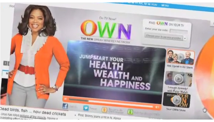 Microsoft Oprah Network Case Study Video