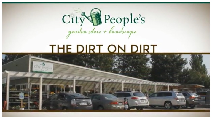 City People's Garden Store Video The Dirt On Dirt